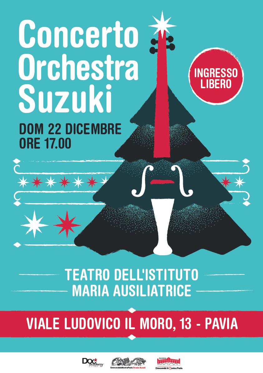 Concerto Orchestra Suzuki